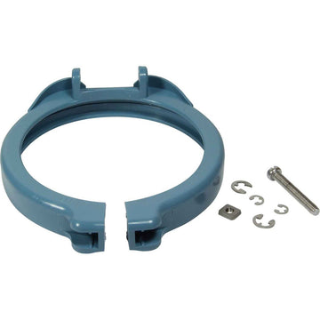 Whale Gusher Clamp Ring