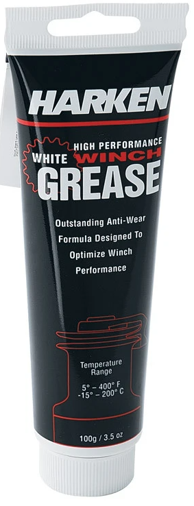 WINCH GREASE - Harken