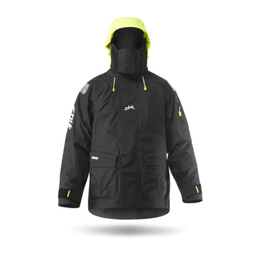 Zhik ISOTAK 2 JACKET - Black