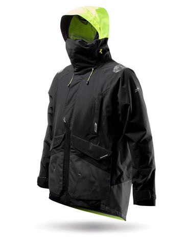 Zhik APEX JACKET- Mens Black
