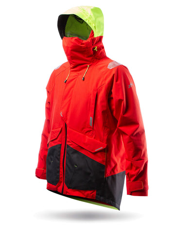Zhik APEX JACKET- Mens Red