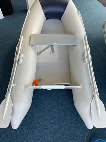 Inflatable Dinghy Maxxon 2.30M Compact Airdeck