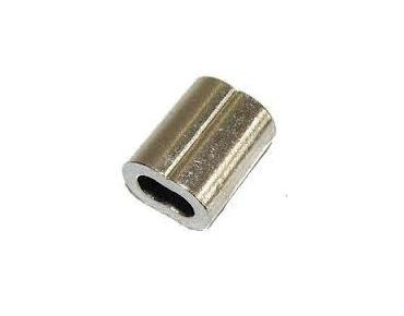 Clamp Copper Ferrule