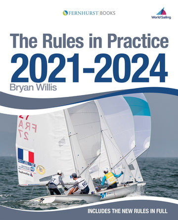 THE RULES IN PRACTICE 2021-24
