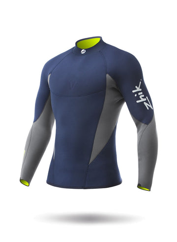 ZHIK SUPERWARM V TOP