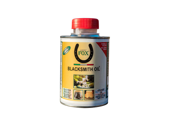 Blacksmith Oil®
