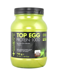 PROTEINE TOP EGG 1000 +WATT - NUTRITION STORE ROMA
