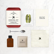 Load image into Gallery viewer, The Bloody Mary Carry-On Cocktail Kit
