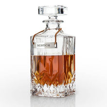 Load image into Gallery viewer, Admiral Liquor Decanter