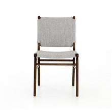 Load image into Gallery viewer, WAGNER DINING CHAIR-MANOR GREY/ALMOND