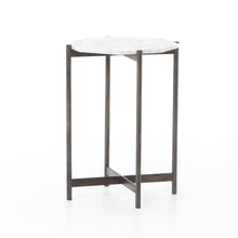 Load image into Gallery viewer, ADAIR SIDE TABLE
