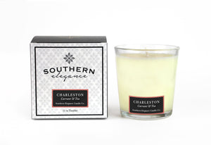 TUMBLER: CHARLESTON (SWEET TEA)