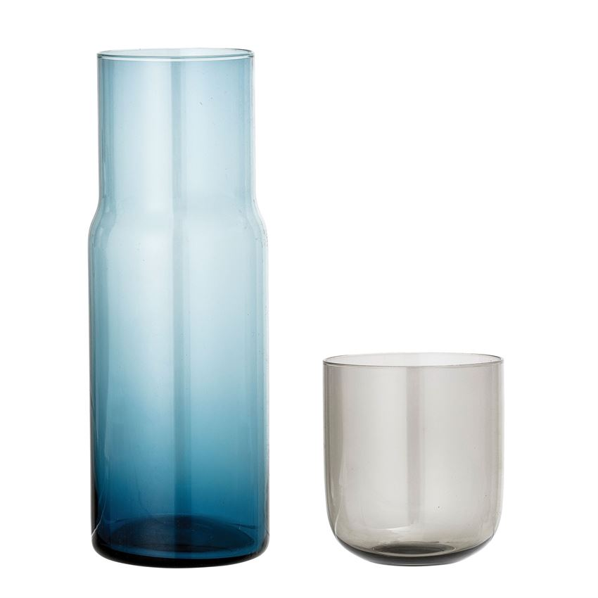 36 oz. Glass Carafe w/ 15 oz. Glass