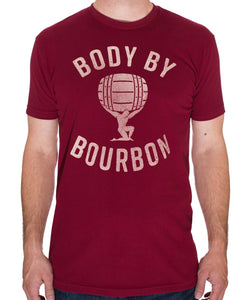 Body By Bourbon