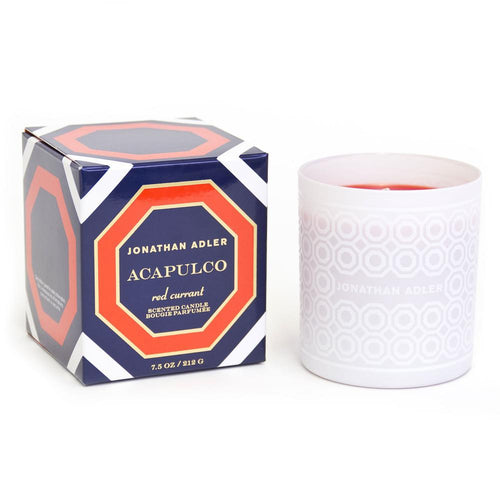 Acapulco Jet Set Candle