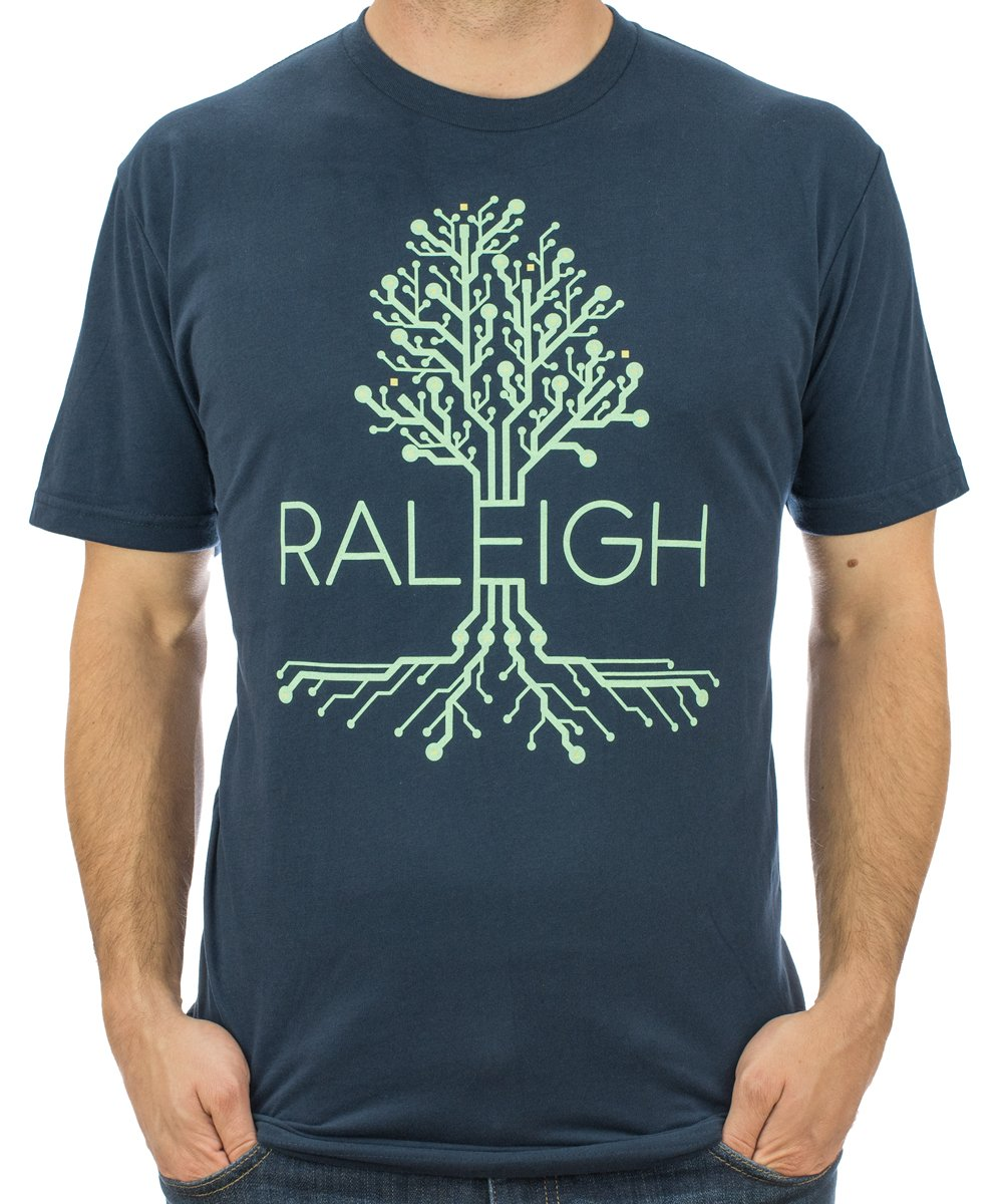 Raleigh Circuit Tree