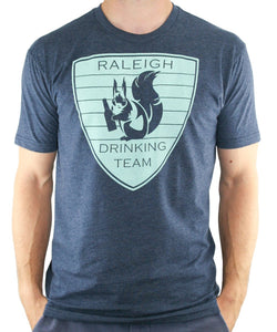 Raleigh Drinking Team