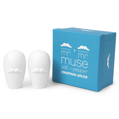 Mr. & Mr. Muse S&P Set
