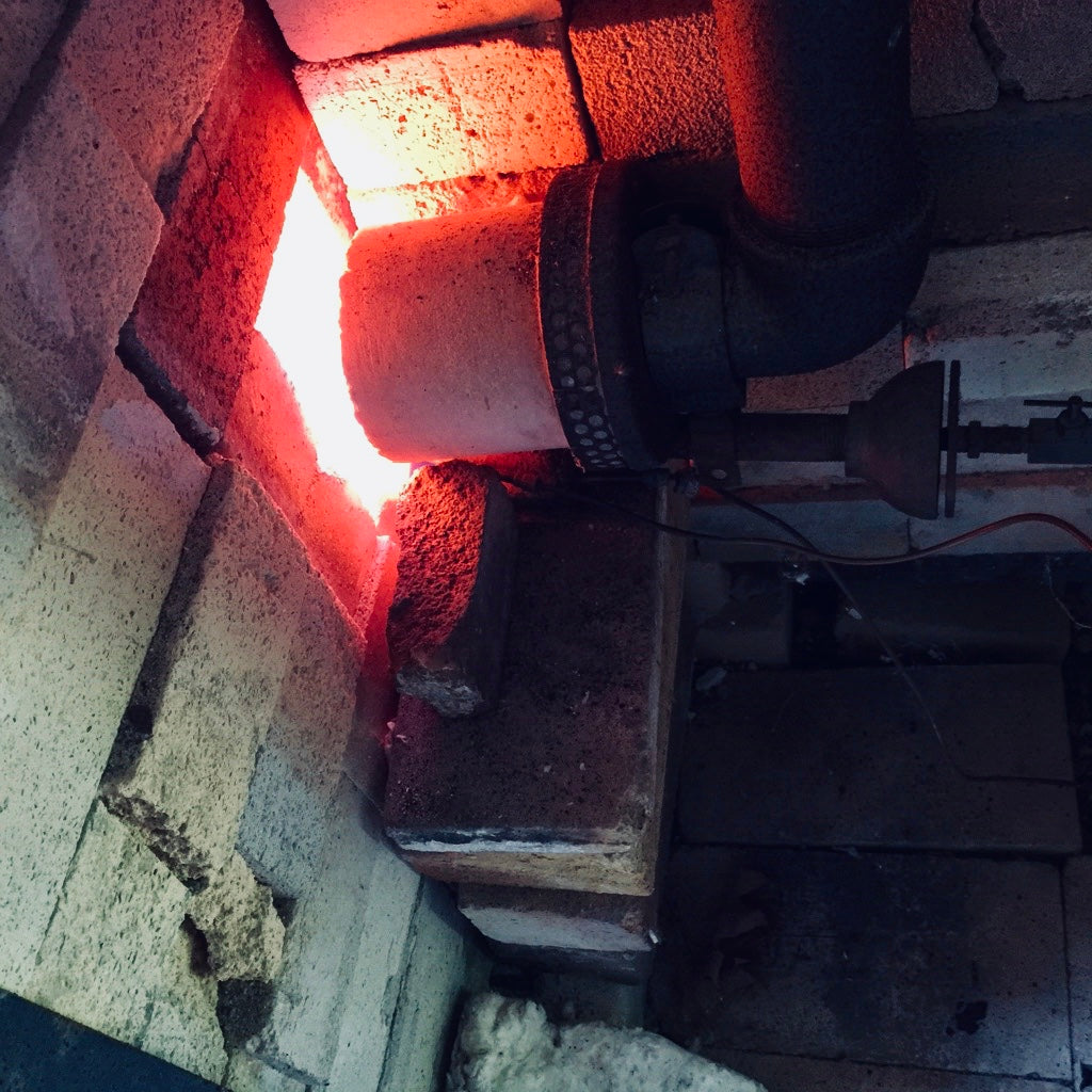 First Kiln Opening of 2021 is Saturday April 24 at 1:00pm