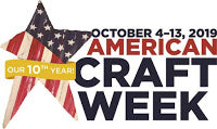 Celebrate American Craft Week at Ellison Bay Pottery