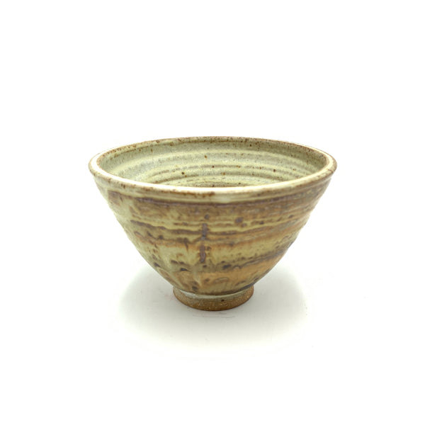 Handmade Pottery Bowl (Little) - Door County Beaches