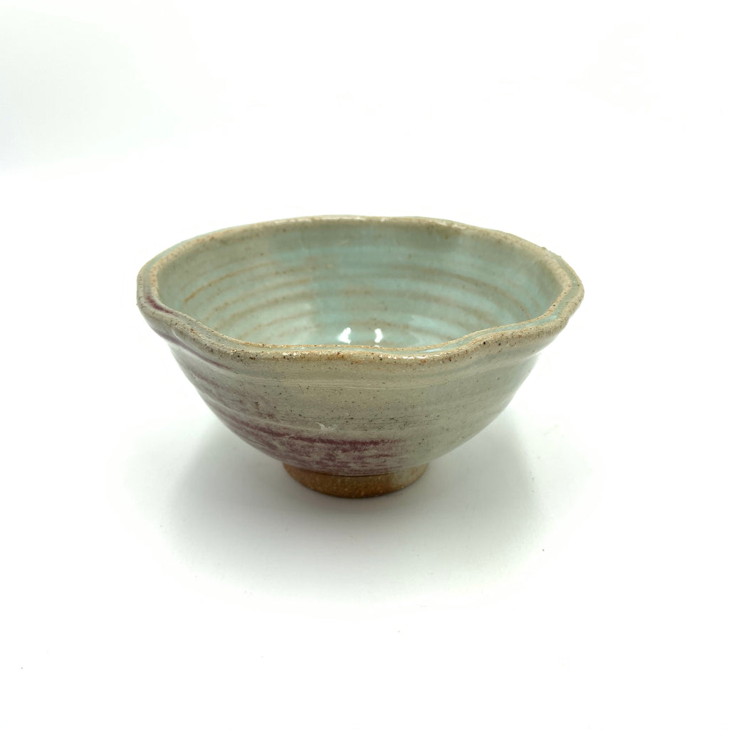 Handmade Pottery Small Bowl : Celadon