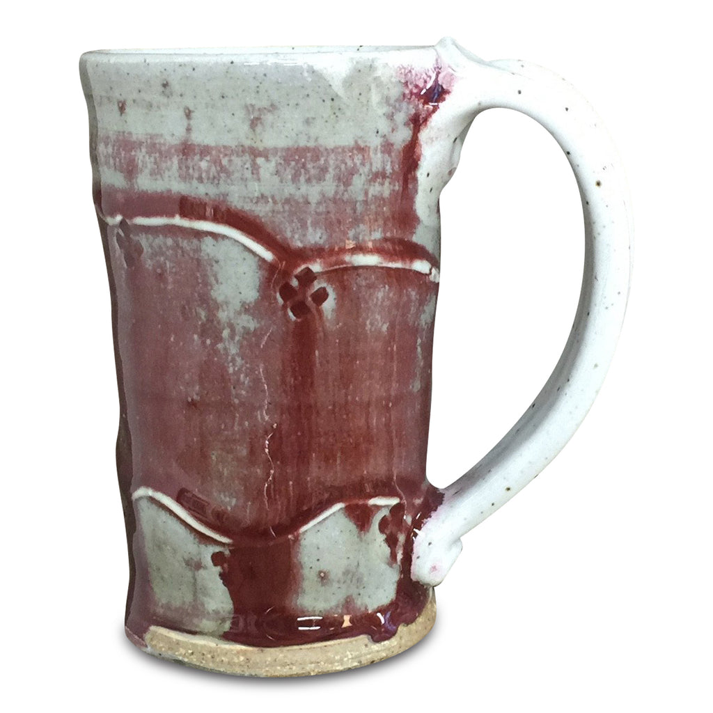 Large Mug Door County Dawn - Ellison Bay Pottery Studios