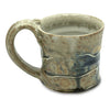 Handmade Pottery Mug (S) : Lake Michigan
