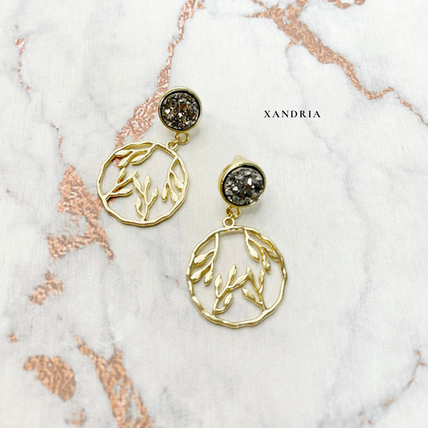 Xandria Earrings