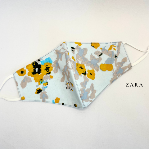 Zara Reversible Mask