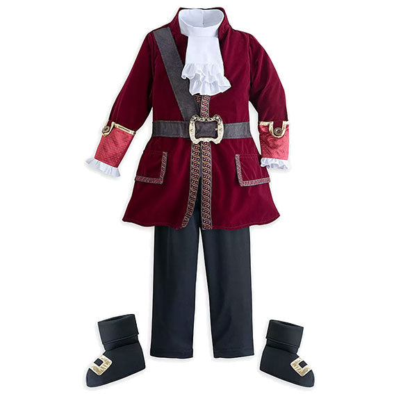 Boys Costumes (1 - 5 years old)