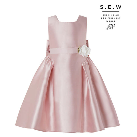 S.E.W Cynthia Duchess Dress