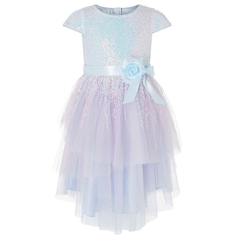 Elsie Sparkle Dress