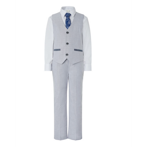 Grayson Oxford Suit