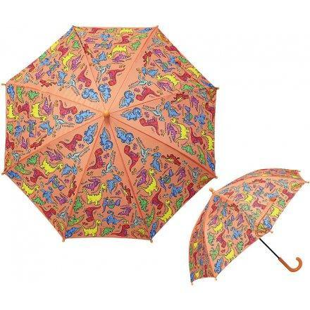 DINOSAUR CHILDRENS UMBRELLA
