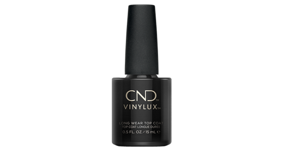 CND Vinylux Top Coat Only