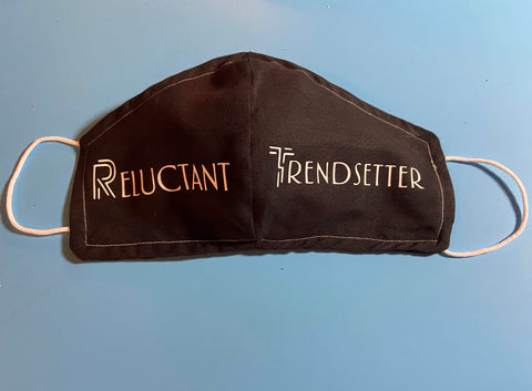 Face Cover - Reluctant Trendsetter