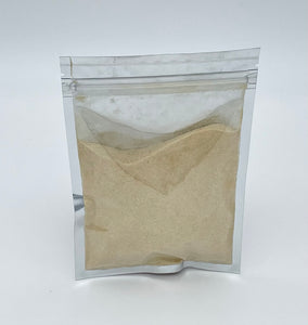 1 Liter Fungal Agar Dry Powder Mix