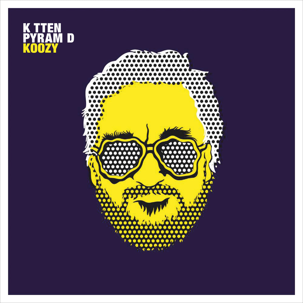 KOOZY Single - Digital Download