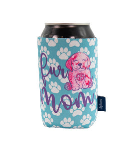 Fur Mom Can Holder Simply Southern