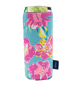 Simply Southern SLIM Can Holder Tropic