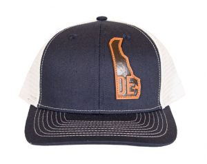 Delaware Simply Southern Hat