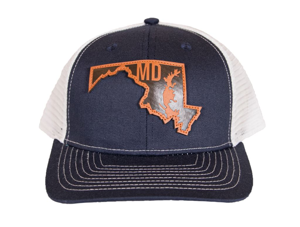 Maryland Simply Southern Hat