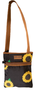 Crossbody Sunflower Simply Southern Bag