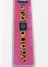 Load image into Gallery viewer, Sunflower Watch Band Simply Southern