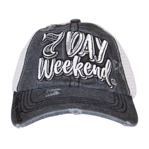 Simply Southern 7 DAY WEEKEND Hat