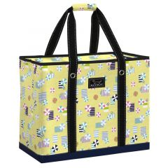 3 Girls Extra Large Tote Bag Shorigami
