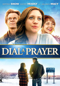 Dial A Prayer DVD