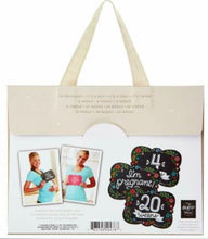 Load image into Gallery viewer, Pregnancy Announcement Card Kit