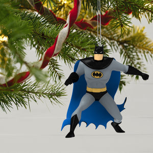 DC Comics™ Batman: The Animated Series™ The Legend Lives On Ornament